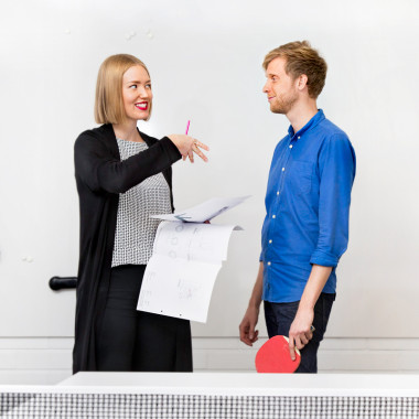 Yritysyhteistyö / Suomalaisen Työn Liitto
