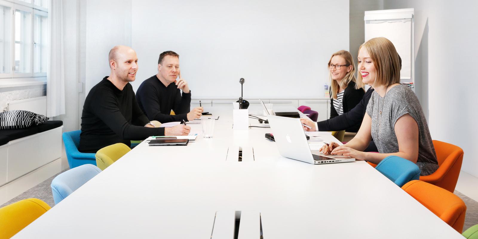 Yrityksille pääkuva – Suomalaisen Työn Liitto