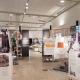 Vuonna 1649 perustettuun Fiskarsiin voi tutustua uudistetun myymälän yhteydessä olevassa näyttelyssä.
