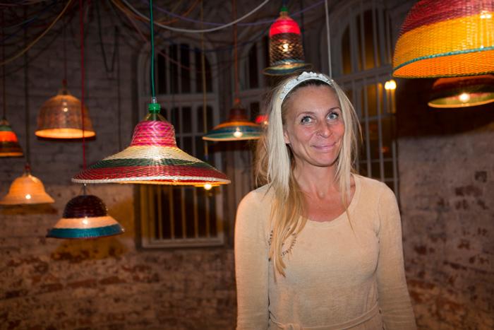 Pia Erkinheimo, Digile: Luksusta on odottamaton ilo, josta tulee hyvän olon tunne.