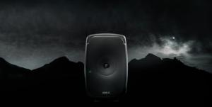 Genelec Smart Active Monitor 8351 - Luovuus ei tunne rajoja